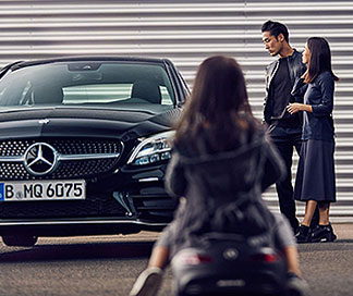 Mercedes-Benz Leasing
